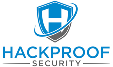 Hackproof Security Logo